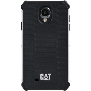 CAT odolný kryt Active Urban pro Samsung Galaxy S6, černý