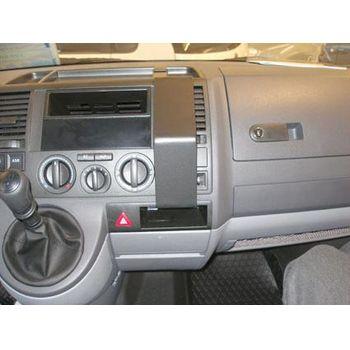Brodit ProClip pro Volkswagen T5 Transporter/Pickup 03-09, zesílené provedení, na střed