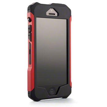 Element Case kryt Rogue pro Apple iPhone 5/5S, červená/černá