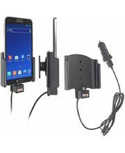 Brodit držák do auta na Samsung Galaxy Note 3 Neo bez pouzdra, s nabíjením z cig. zapalovače/USB