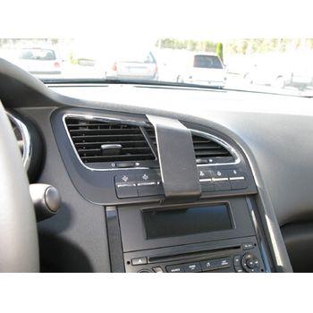 Brodit ProClip montážní konzole pro Peugeot 5008 10-16 pro Evropu, pouze pro Premium, na střed