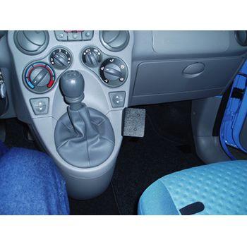 Brodit ProClip montážní konzole pro Fiat Panda 04-07, na střed vpravo