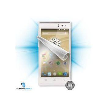 Fólie ScreenShield Prestigio MultiPhone 5455 Duo - celé tělo