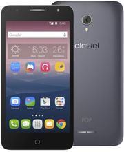 Alcatel Pop 4+ 5056D, šedý