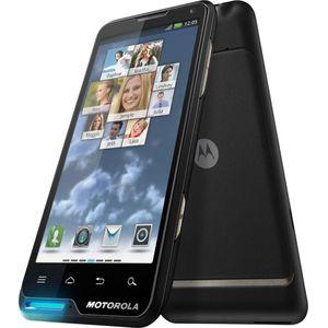 Motorola Motoluxe XT615