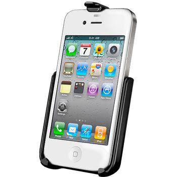 RAM Mounts držák na míru na Apple iPhone 4/4S bez pouzdra, RAM-HOL-AP9U