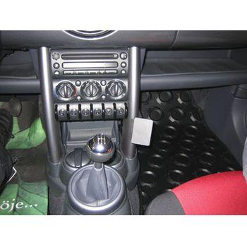 Brodit ProClip montážní konzole pro Mini Cooper Convertible 01-07, Mini Cooper 01-06, na střed dolů