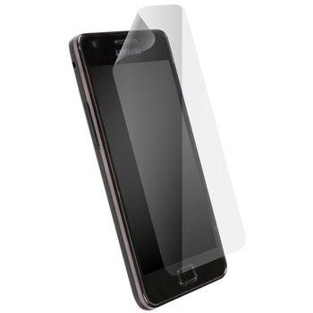 Krusell fólie na displej - displej i9100 Galaxy S II