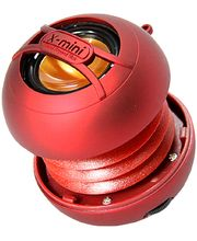 X-mini II UNO - ceramic, červená