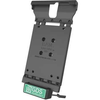 RAM Mounts VEHICLE GDS dock station pro Samsung Galaxy Tab 8.4