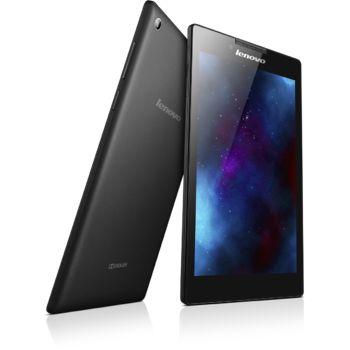 Lenovo IdeaTab 2 A7-30, 3G Voice+Wi-Fi, 8GB, černá