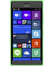 NOKIA Lumia 735 zelená