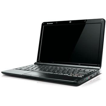 """Lenovo IdeaPad S12 ULV2250/1GB/160GB/12,1"""" 1280/800 LED/XPH - černý, bazarové zařízení"""