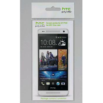 HTC ochranná fólie SP P920 pro HTC One mini (2ks)