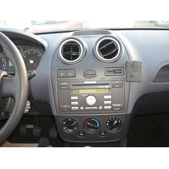 Brodit ProClip montážní konzole pro Ford Fiesta 06-08, na střed vpravo