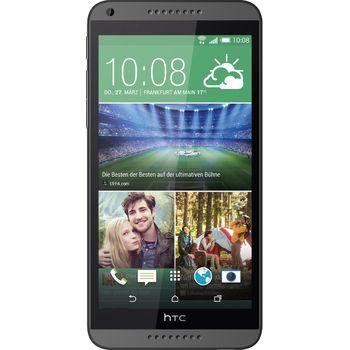 HTC Desire 816 (A5), Single Sim, šedý