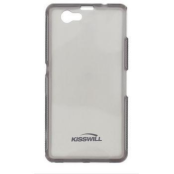 Kisswill TPU pouzdro pro Lenovo Vibe K5 Note, černé