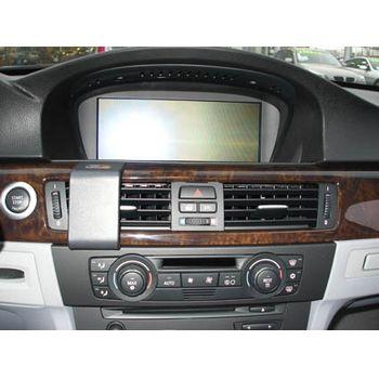 Brodit ProClip BMW 316-330/E90/E91/E92/E93 05-12, POUZE pro vestav.nav. a pro dřev.dekor, střed I